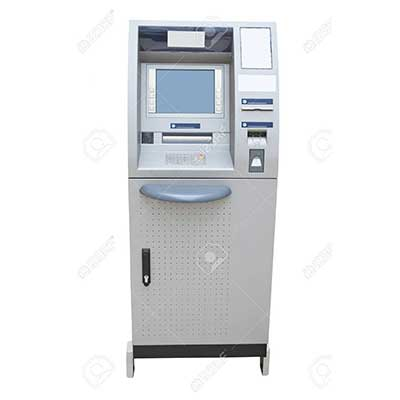 Automatic Teller Cash Dispensing Machines